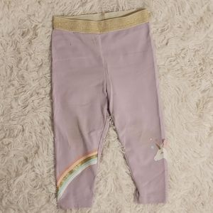 🌻4/30🌻Rainbow Unicorn Leggings